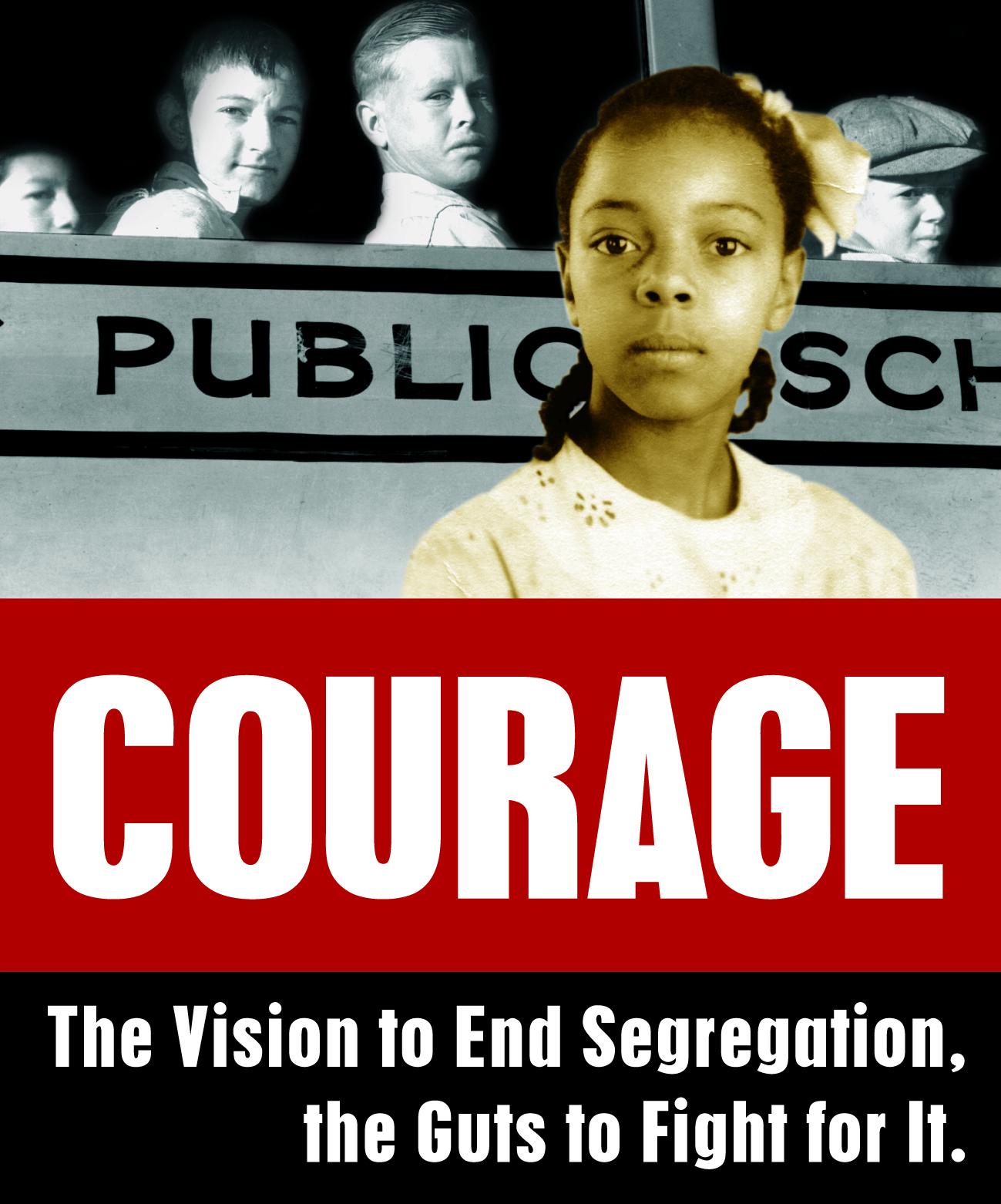 Courage Exhibit