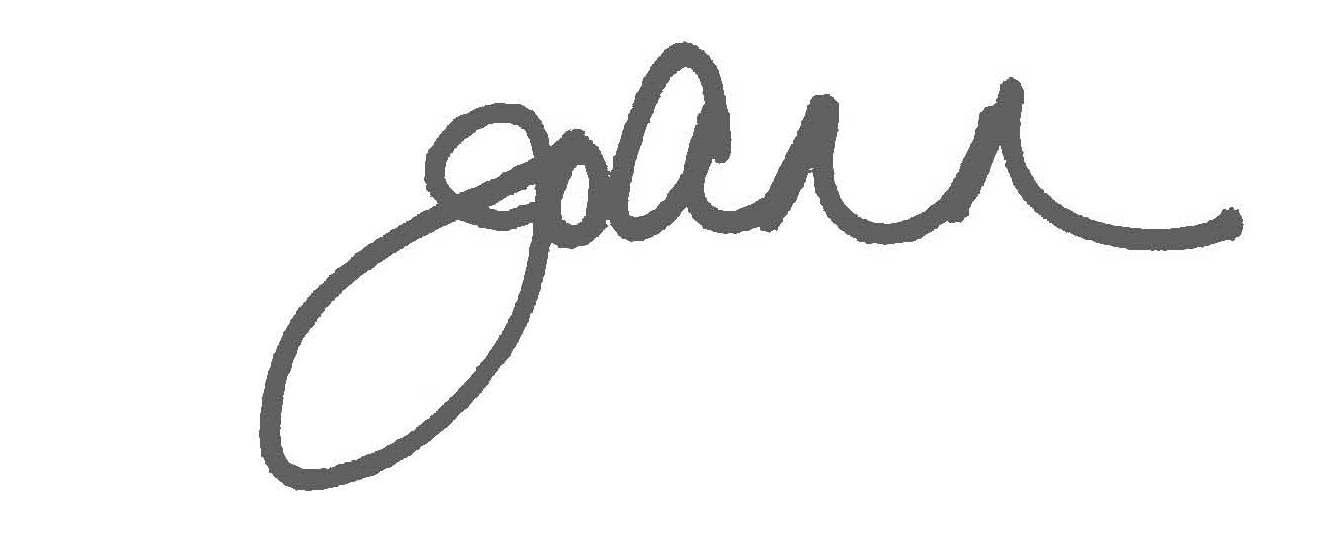JoAnn Signature