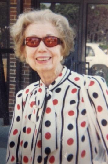 Marian Blakeslee Butler