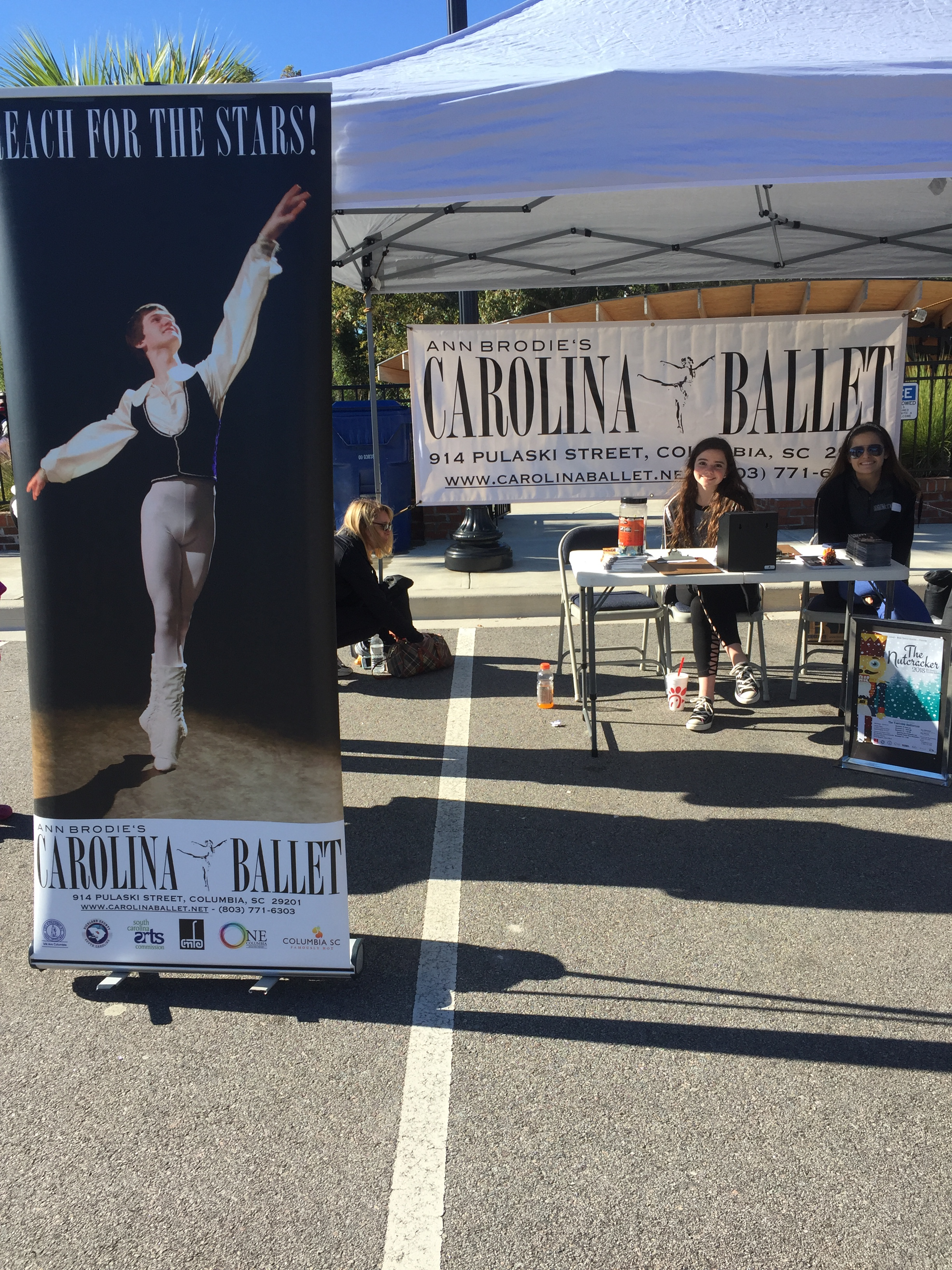 Connecting the Community Through the Arts | Central Carolina