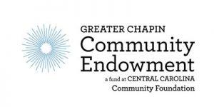 Greater Chapin Community Endowment Logo